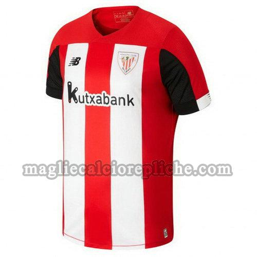prima divisa maglie calcio athletic bilbao 2019-2020