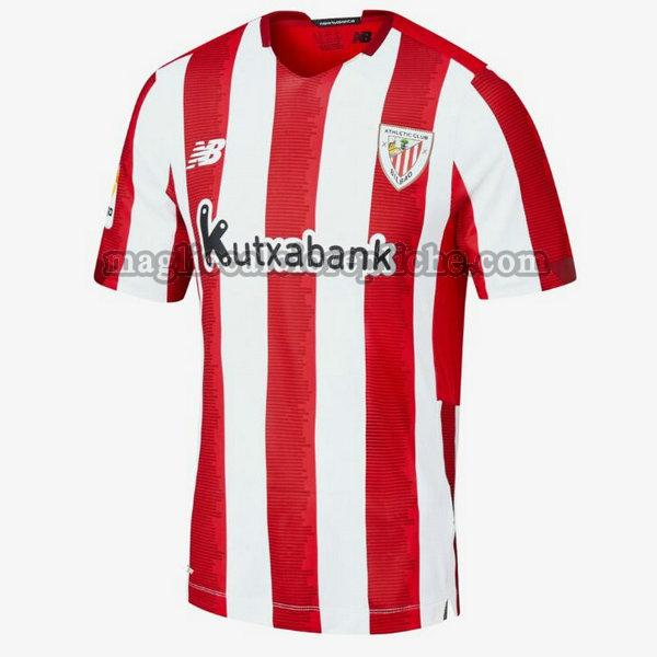 prima divisa maglie calcio athletic bilbao 2020-2021