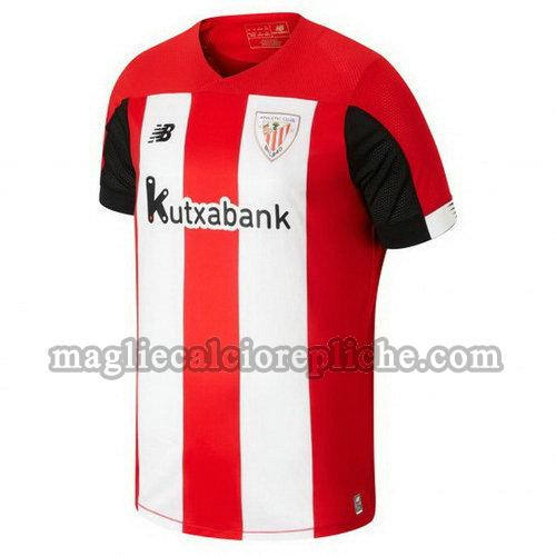prima maglie calcio athletic bilbao 2019-2020 thailandia
