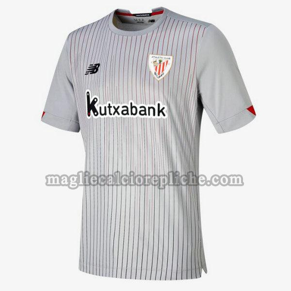 seconda divisa maglie calcio athletic bilbao 2020-2021